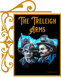 Welcome To The Treleigh Arms